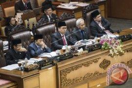 DPR Menyetujui RUU Pemiu Menjadi Undang-undang