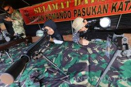 Pameran Alutsista TNI AL