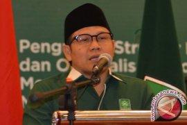 Muhaimin: Pemuda Muhammadiyah Harus Ciptakan Pemimpin Bangsa