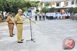 Pegawai RSUD Diminta Bekerja Dengan Hati