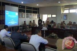 BPS Mulai Susun Data Statistik Kabupaten Paser