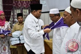650 Calon Haji Pontianak Ikuti Manasik Haji