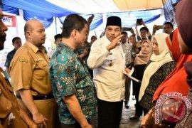 Wali Kota Serahkan Bantuan PKH