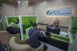 Disnakertrans Sanksi Perusahaan Tidak Mendaftar BPJS Ketenagakerjaan