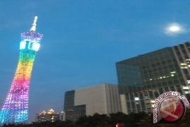 China lestarikan seni Opera Canton