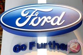 Laba Ford turun karena tarif dan kerugian di China