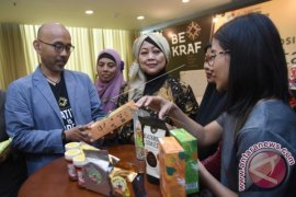 Bekraf Ingin Jakarta Jadi Bursa Seni Rupa