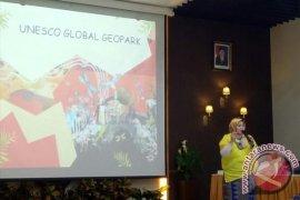 Bio Farma angkat Geopark Ciletuh di forum humas BUMN