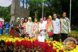 Florikultura Indonesia Diharapkan Tambah Pad Kota Bogor