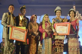 Juara Muli Mekhanai Lampung Agar Memperkenalkan Objek Wisata