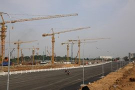 Meikarta keluarkan Rp1 miliar untuk mendapatkan izin mendirikan bangunan