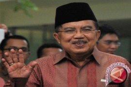 Jusuf Kalla Beri Pendapatnya Soal Plt Gubernur dari Polisi