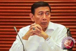 Wiranto: Iriawan Jadi Pj Gubernur Jawa Barat Untuk Sukseskan Pilkada