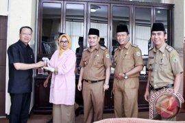 Plt Gubernur Bengkulu Jalani Tes Narkoba