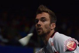 Pebulu tangkis Jorgensen berniat pensiun setelah Denmark Open 2020