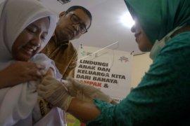 Posyandu ini memang beda dan masuk enam terbaik se-Indonesia