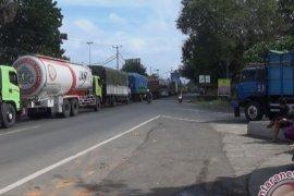 Pelabuhan Gilimanuk Tutup Sementara Akibat Cuaca