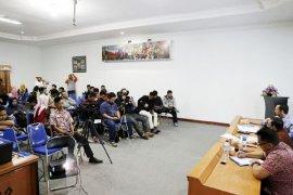 Ini Hasil Lomba Cipta Puisi Festival Krakatau Lampung 2017