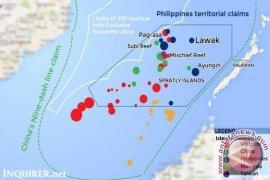 RI serukan hormati hukum internasional di Laut China Selatan