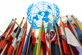 Korea utara dituduh melanggar sanksi PBB