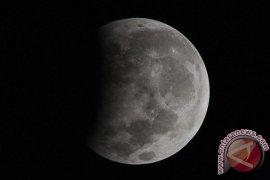 Gerhana bulan 27 Juli terlama kedua abad ini
