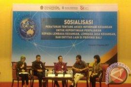 DJP Imbau Nasabah Tidak Khawatirkan Data Keuangan