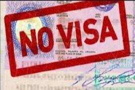 Antisipasi COVID-19, bebas visa Indonesia bagi WNA ditangguhkan sementara