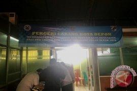 Pergeri Depok Melakukan Pemeriksaan Kesehatan Lansia
