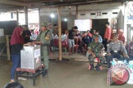 Lima Desa Di Rejang Lebong Gelar Pilkades