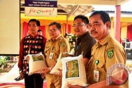 SMK PP Negeri Paringin Luncurkan Produk Beras Banarai