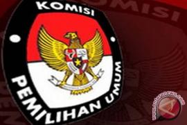 KPU Pontianak serahkan alat peraga kampanye kepada peserta