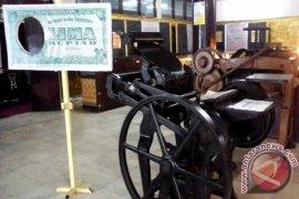 Medan Miliki Museum Uang Sumatera