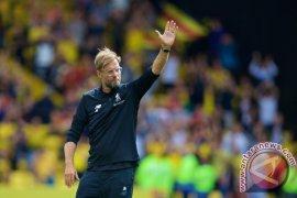 Klopp sebut gol pamungkas Watford offside