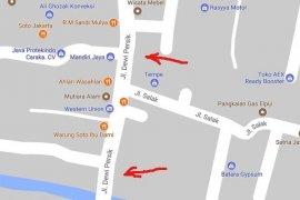 Google Pulihkan Penamaan Jalan Dewi Sartika Bekasi