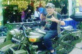 """MACI Lampung Menggelar """"Bikers Kebangsaan"""""""