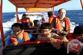 SAR Denpasar Evakuasi ABK Kapal Asing