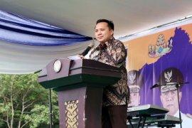 Gubernur Ridho Ficardo Menyetujui UMP Lampung Rp2,24 Juta