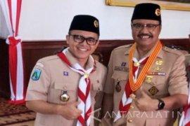 Gus Ipul-Anas-Khofifah akan Dipertemukan Alumni IPNU Jatim