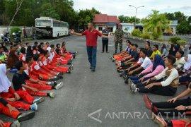 Bakamla-PDTT Siap Kibarkan Merah Putih di Perbatasan RI-Malaysia
