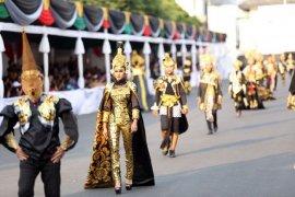 Indonesia Mengikuti Pameran Internasional Intermoda Expo 2018
