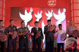 Peringati 12 Tahun Damai Aceh