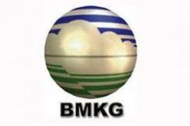 Angin kencang di Cirebon capai 65km per jam, kata BMKG