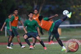 Indonesia turunkan mayoritas pemain U-23 di Piala AFF
