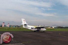 Uji terbang N219 baru 17 jam