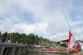 Gorontalo Gelar Festival Pesona Danau Limboto