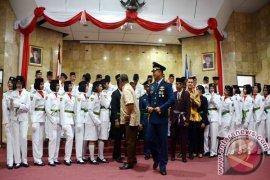 Agenda Kerja Pemkot Bogor Jawa Barat Kamis 17 Agustus 2017