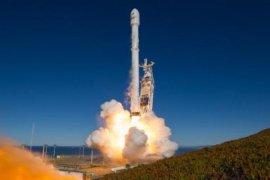 Iran Sedang Membangun Fasilitas Roket Jarak Jauh Di Suriah