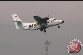 Pesawat N219 jalani uji coba penerbangan perdana (Video)