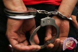 Bawa Narkoba Oknum TNI Ditangkap
