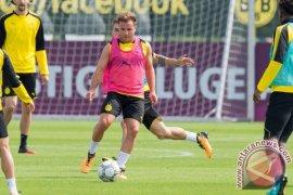 Goetze tinggalkan Dortmund musim depan